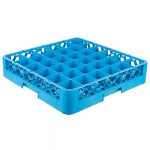 Glass rack needed 36 Compartment